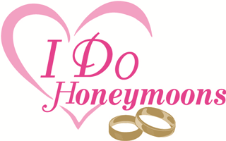 I Do Honeymoons Logo
